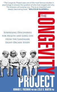 The Longevity Project (h�ftad)
