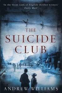 Suicide Club (h�ftad)