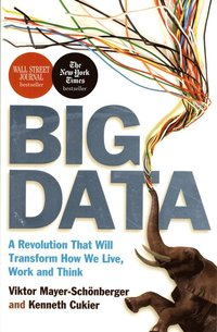 Big Data: A Revolution That Will Transform How We Live, Work and Think (h�ftad)