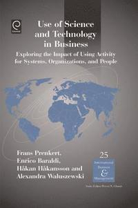 Use of Science and Technology in Business (h�ftad)