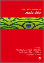 The SAGE Handbook of Leadership (h�ftad)