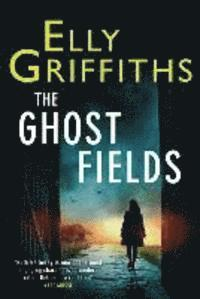 The Ghost Fields (h�ftad)