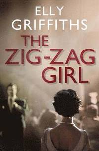 The Zig Zag Girl (h�ftad)
