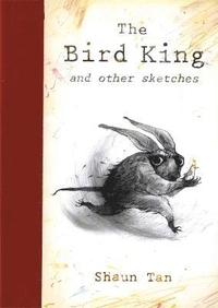 The Bird King (inbunden)