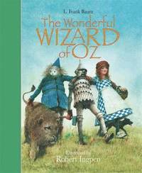 The Wizard of Oz (inbunden)