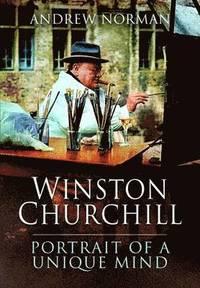 Winston Churchill (h�ftad)