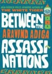 Between the Assassinations (inbunden)