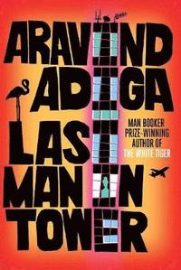 Last Man in Tower (h�ftad)