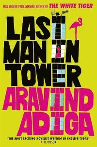 Last Man in Tower (pocket)