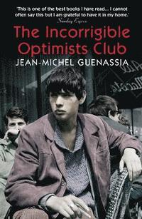 The Incorrigible Optimists Club (pocket)