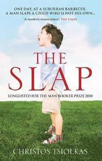 The Slap (h�ftad)