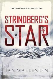 Strindberg's Star (inbunden)