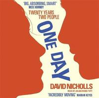 One Day (mp3-bok)