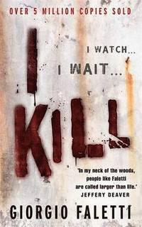 I Kill (pocket)