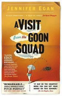 A Visit From the Goon Squad (Export Only) (pocket)
