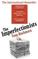 The Imperfectionists (inbunden)