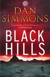 Black Hills (h�ftad)