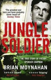 Jungle Soldier (h�ftad)