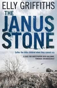 The Janus Stone (h�ftad)