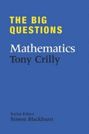 The Big Questions: Mathematics (inbunden)