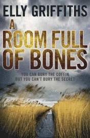 A Room Full of Bones (inbunden)