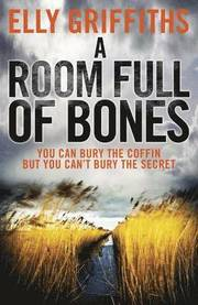 A Room Full of Bones (h�ftad)
