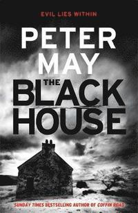 The Blackhouse (h�ftad)