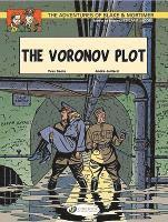 The Adventures of Blake and Mortimer: v. 8 The Voronov Plot (h�ftad)