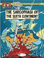 The Adventures of Blake and Mortimer: v. 10 The Sarcophagi of the Sixth Continent, Part 2 (h�ftad)
