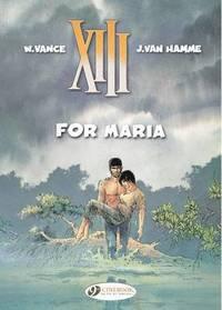 For Maria (h�ftad)