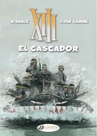 El Cascador (h�ftad)