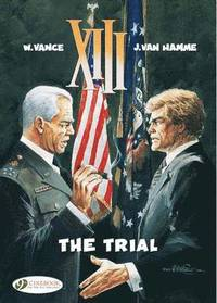 XIII: v. 12 Trial (h�ftad)