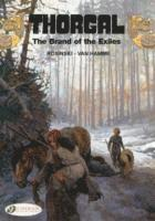 The Brand of Exiles: Vol. 12 (h�ftad)