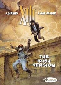 XIII: Volume 17 Irish Version (h�ftad)