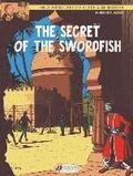 The Adventures of Blake and Mortimer: v. 16 The Secret of the Swordfish, Part 2