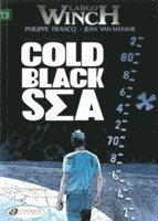 Largo Winch: v. 13 Cold Black Sea (h�ftad)