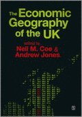 The Economic Geography of the UK