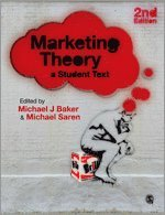 Marketing Theory (h�ftad)