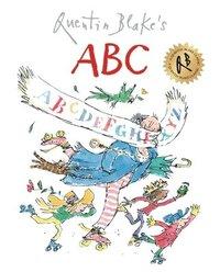 Quentin Blake's ABC (kartonnage)