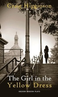 The Girl in the Yellow Dress (h�ftad)