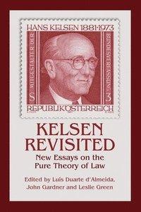 Kelsen essays in legal and moral philosophy