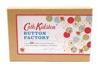 Cath Kidston Button Factory (h�ftad)