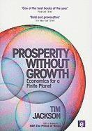 Prosperity without Growth (pocket)