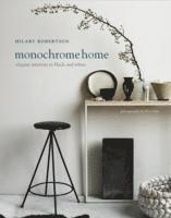 Monochrome Home (inbunden)