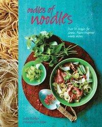 Oodles of Noodles (inbunden)