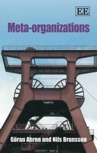 Meta-Organizations (h�ftad)
