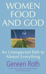 Women Food and God (h�ftad)