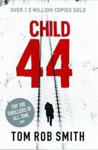 Child 44 (pocket)