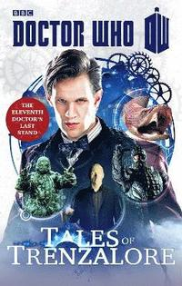 Doctor Who: Tales of Trenzalore (h�ftad)