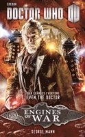 Doctor Who: Engines of War (h�ftad)